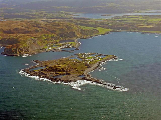 Easdale Island 3