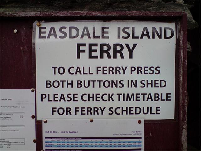 Easdale Island 4