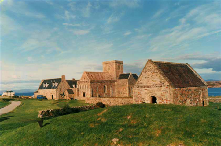 Isle of Iona 2