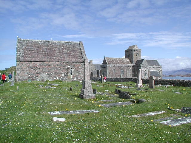 Isle of Iona 3