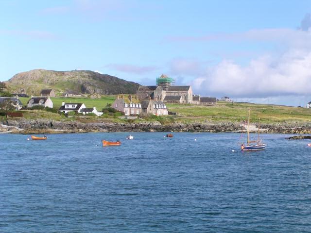 Isle of Iona 4