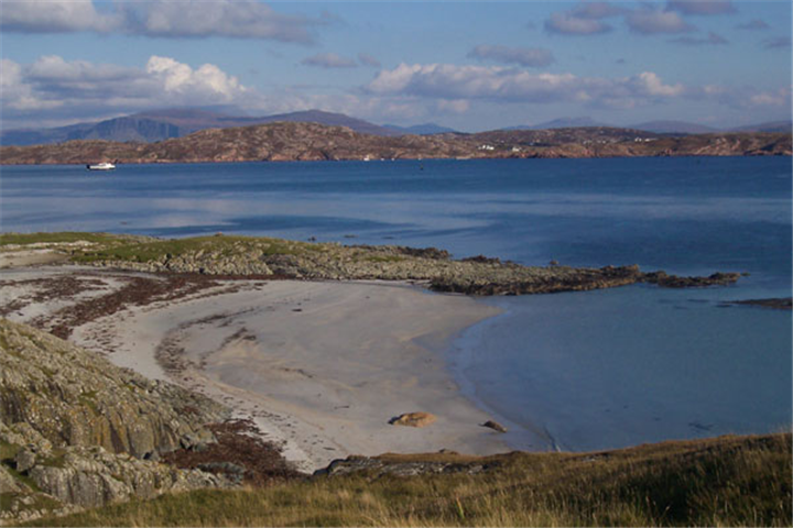 Isle of Iona 6