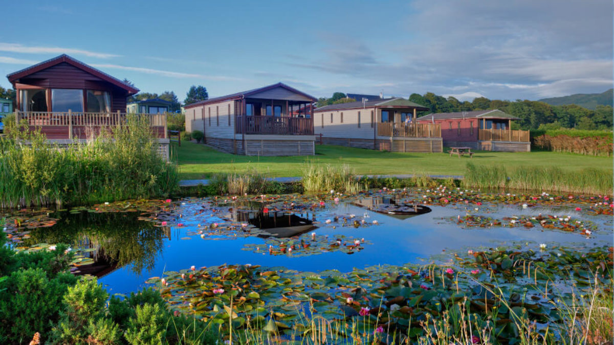 Self-Catered-Lodges-in-Oban