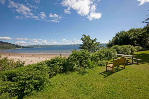 Tralee Bay Holidays Oban Soctland