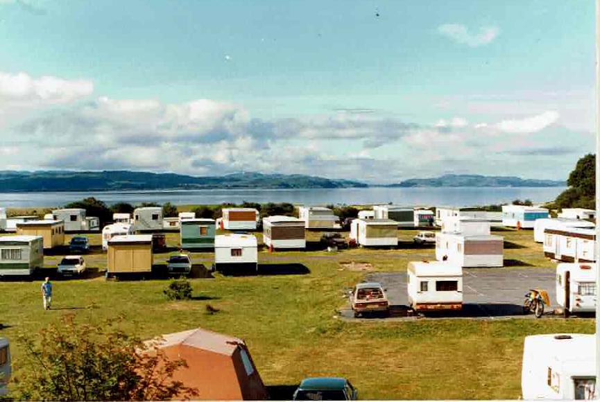 Tralee Bay Holidays History